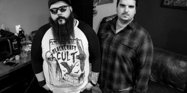 """From Under Concrete Kings release NSFW video for """"Grim Satisfaction"""""""