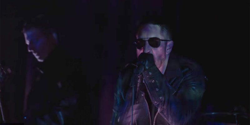 Watch: Nine Inch Nails Appear on Latest Twin Peaks Episode