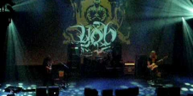 Download Yob Live At Roadburn 2010!