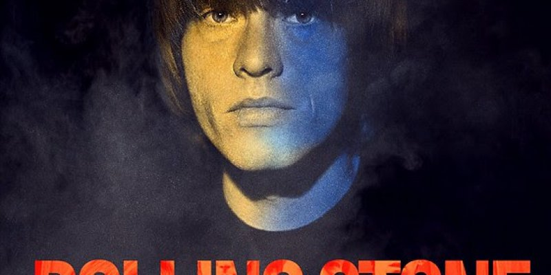 """Release of DVD and Original Motion Picture Soundtrack Album from the new film, """"Rolling Stone Life and Death of Brian Jones"""" due out June 12th."""