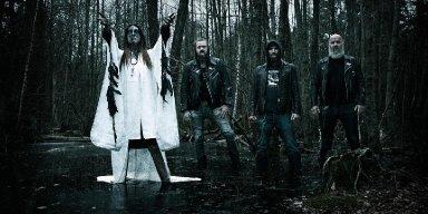 SERPENT OMEGA: Swedish Doom/Sludge Metal Unit To Release II Full-Length Via Icons Creating Evil Art September 4th; New Track Streaming