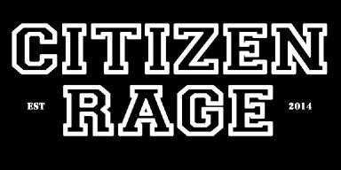 Get Citizen Rage's full discography and save 35%