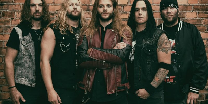 NORTHTALE Part Ways With Singer!