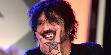 TOMMY LEE DROPS TWO SOLO SINGLES