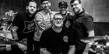 THE GHOST INSIDE Parts Ways With Bassist Following Racial Slur Allegations