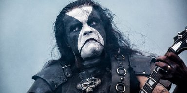ABBATH Is 'Open' To IMMORTAL Reunion