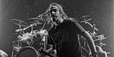 RANDY BLYTHE On Not Being Able To Tour During Coronavirus Crisis: 'Compared To Prison, It's A Breeze'