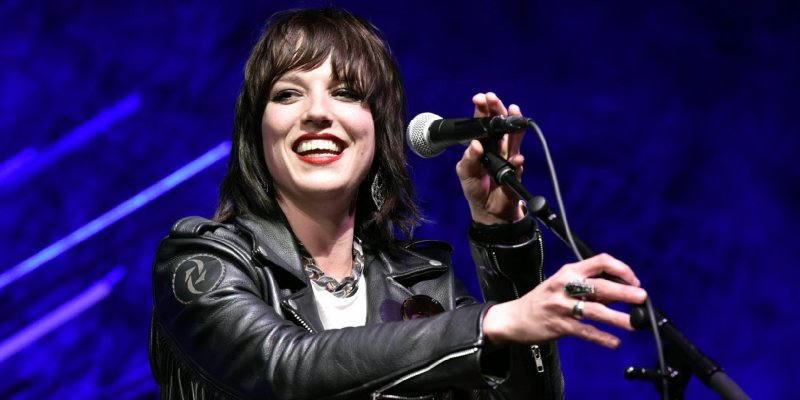 LZZY HALE Refuses To 'Shut Up And Sing': 'Art Has Always Played A Role In Revolution,' She Says