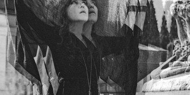 "kariti reveal trailer for upcoming album ""Covered Mirrors"""