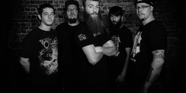 "THE OUTLIERS (USA) SIGN WITH WORMHOLEDEATH AND ANNOUNCE THEIR NEW ALBUM ""DISSIPATING ETERNITY""!!"