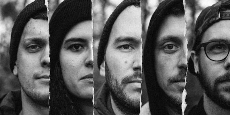 FRENCH HARDCORE GROUP STINKY STREAM NEW ALBUM, ANNOUNCE JUNE 18 VIRTUAL CONCERT