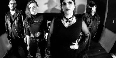 """Torizon release new single """"Find My Way out"""""""