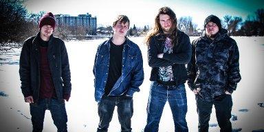 Ottawa Progressive Death Metal OMINOUS ECLIPSE Premiere Quarantine Video 'Eclipse' via TheCirclePit