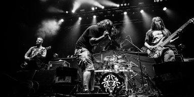 Hydraform stream new EP in full via Decibel Magazine