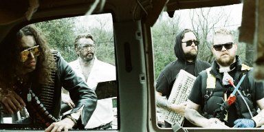 "EXPANDER: Austin, Texas Thrash Quartet To Release Neuropunk Boostergang LP Through Profound Lore In August; ""Hyper-Flesh Aedificium"" Now Playing"
