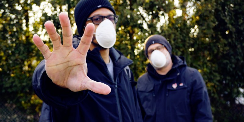 Guerrilla Ghost Release Brand New Single