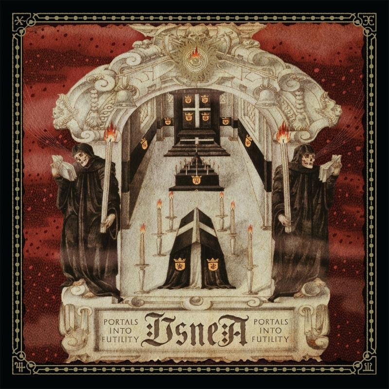 "USNEA Shares New Song ""Lathe Of Heaven;"""