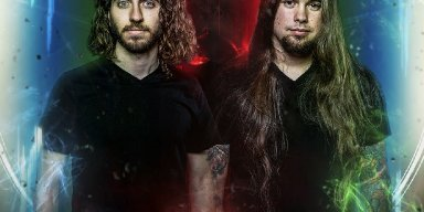 PLANESWALKER Debut Single - Magic The Gathering Inspired Power Metal (from Helion Prime members)
