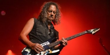METALLICA's KIRK HAMMETT Says Being A Millionaire 'Comes With A Bunch Of Problems'