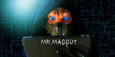 New Promo: Mr. Maggot - Flatline / The Abyss - (Industrial Horror Music)