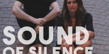"Alondra Galopa presents her ""Sound of Silence"" by Simon & Garfunkel. In Spanish"