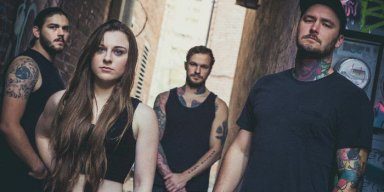 "MINDSCAR RELEASE VIDEO FOR ""MY MASOCHIST"""