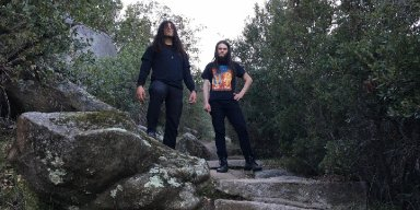 VOIDCEREMONY: Entropic Reflections Continuum: Dimensional Unravel LP By California Death Outfit Now Streaming; Album Features Mournful Congregation's Damon Good And Sees Release Friday Via 20 Buck Spin