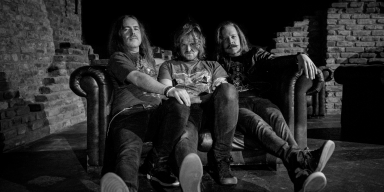 MAGICK TOUCH stream new EDGED CIRCLE album at ConsequenceOfSound.net
