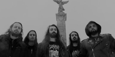 ATRAMENTUS: Quebec Funeral Doom Act To Release Stygian LP Through 20 Buck Spin; Audio Excerpt Posted