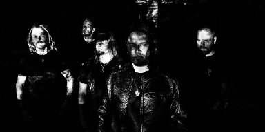 Crushing atmospheric metal band Theia Collision has released their first music video