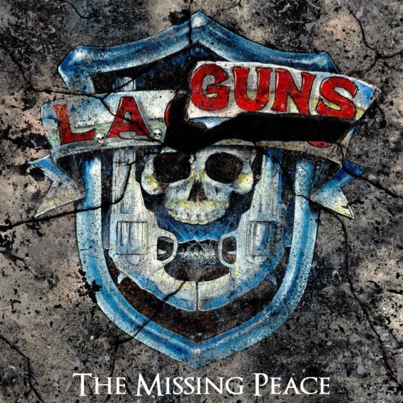 Brand New L.A. GUNS Video For 'Speed'