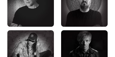 DIESEL MACHINE to release long-awaited comeback album thru METALVILLE - features ex-members of HALFORD, DAMAGEPLAN+++