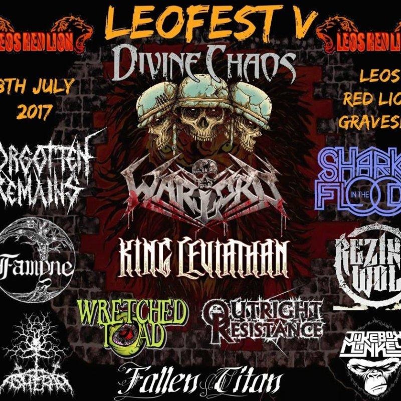 Leo Fest 5