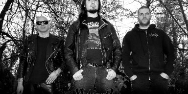 Italy's VALGRIND premiere new track