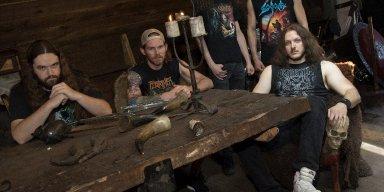 "Canadian Death Thrash RAIDER New Lyric Video ""Ravenous Hydra"" + New Album Out Now!"