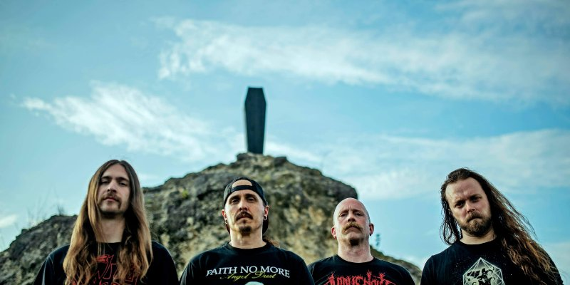 Melodic Death Metal Veterans THE ABSENCE Complete Recording Fifth Album