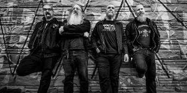DROPDEAD to release LONG-awaited third album in September via ARMAGEDDON LABEL debut album, reveal first video