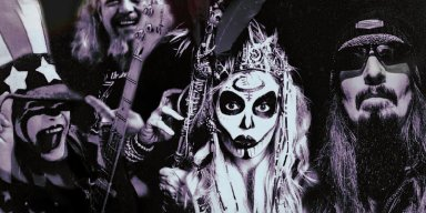 Hellz: Release New Single/Lyric Video Control of the Unholy
