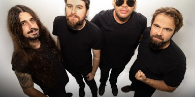 "Ignited releases ""Steelbound"" debut album via Voice Music"