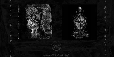 NoCleanSinging.com streams HERESIARCH / ANTEDILUVIAN split forthcoming from IRON BONEHEAD