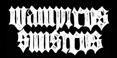 "WAMPIRVS SINISTRVS premiere new track at ""Decibel"" magazine's website"