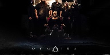 Symphonic Progressive Gothic metal band Memoira is set to release their third album - new music video out now!