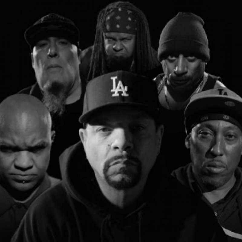 BODY COUNT New Video For Cover Of SLAYER's 'Raining Blood' / 'Postmortem'