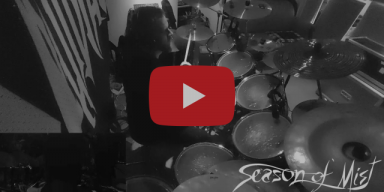 Helfró Shares Drum Play-Through via Sick Drummer Magazine