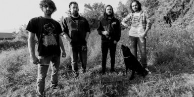 Sludge doomsters ATHON sign worldwide deal with Argonauta Records, and release first single from upcoming album!