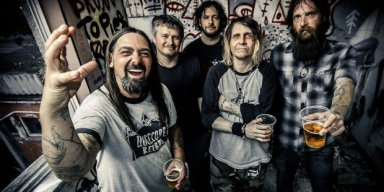EYEHATEGOD Announces Left To Starve Summer Tour
