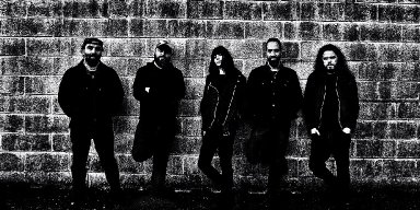 OCEAN GATES set release date for BOOMLAND RECORDS debut, reveal first track