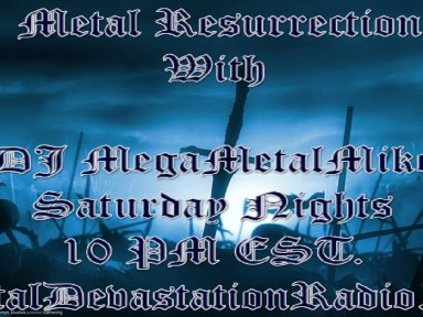 Metal Resurrection