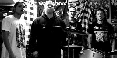 NARCISSISTIC NECROSIS: Calgary brutal deathgrinders streaming new track at Metal Insider