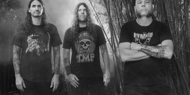 """Florida's INTOXICATED premiere new video at """"Decibel"""" magazine's website - features members of ANDREW WK's band"""